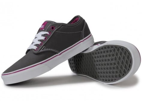 Vans Atwood Toile Grise