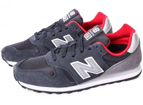 new balance 373 homme grise