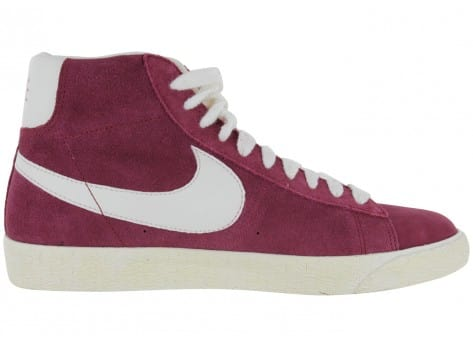 super quality special sales most popular Nike Blazer Bordeaux - Chaussures Baskets homme - Chausport