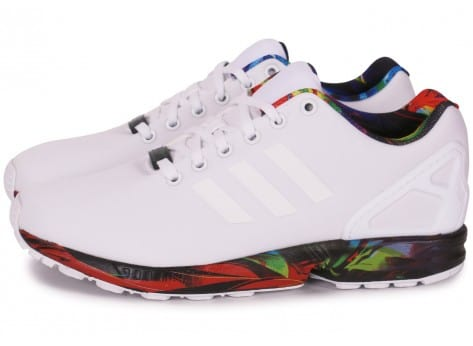 adidas zx flux blanche homme Off 55% - www.bashhguidelines.org