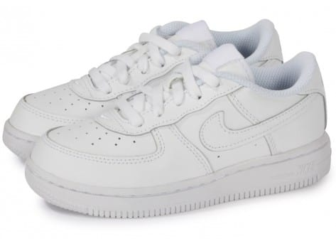 chaussures enfant nike air force 1