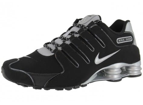 nike shox homme chaussures