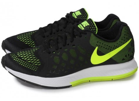 classic speical offer buy good Nike Air Zoom Pegasus 31 Volt - Chaussures Baskets homme - Chausport
