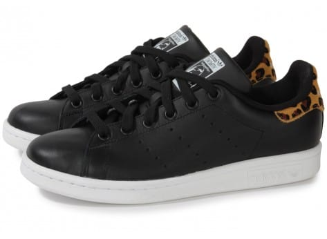 adidas Stan Smith Noire Animal Leopard 5 1 avis