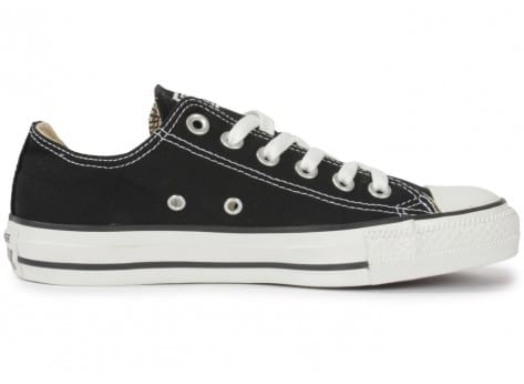 Chaussures Converse Chuck Taylor All Star low vue dessous