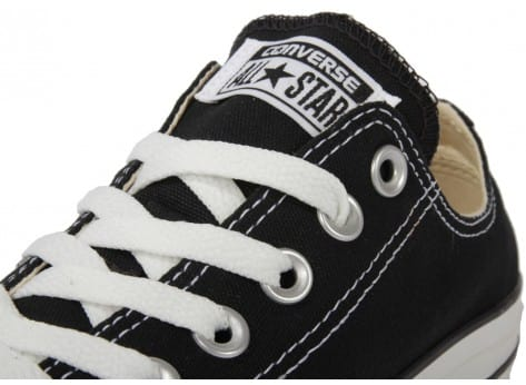 Chaussures Converse Chuck Taylor All Star low vue dessus