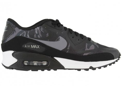 cheaper really comfortable no sale tax Nike Air Max 90 Premium Tape Camo - Chaussures Baskets homme ...