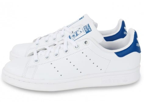 stan smith bleus