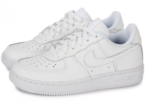 basket enfant nike air force 1 fille