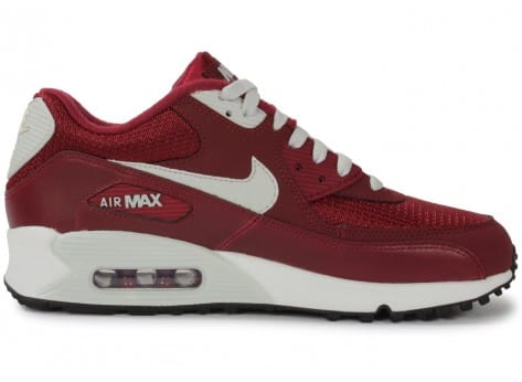 air max 90 bordeaux homme
