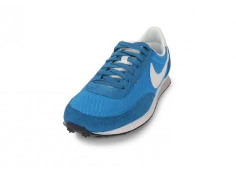 Nike Elite Si Bleue Chaussures Baskets homme Chausport