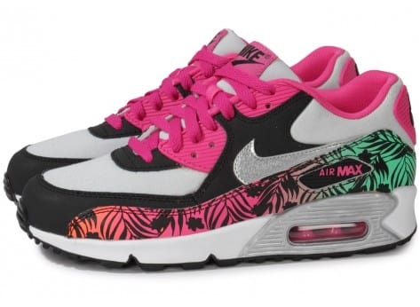 Nike Air Max 90 Junior Print