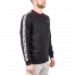 Sweat Fila Sweat Aren Crew noir