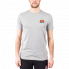 Tee-shirt Ellesse T-shirt Canaletto gris marne