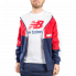 Veste New Balance Veste WindBreaker rouge