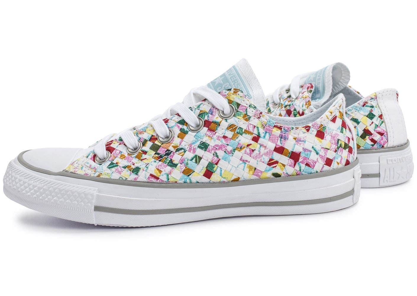 Meilleur prix Converse Chuck Taylor All star Printed Woven
