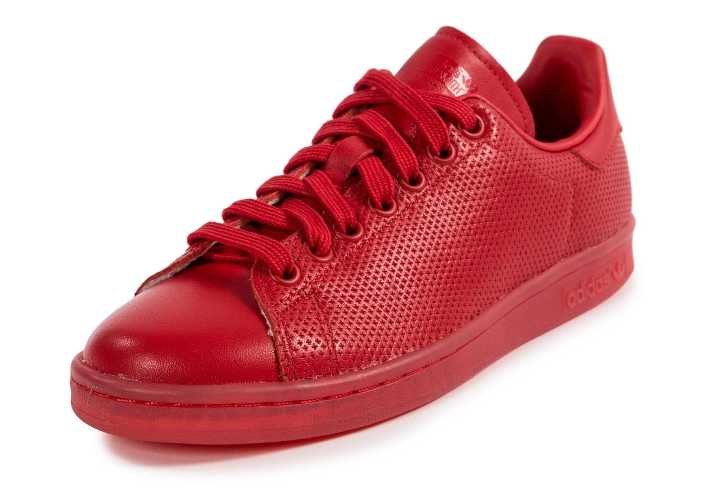 Adidas Originals Stan Smith W Rouge 0zP3WMS
