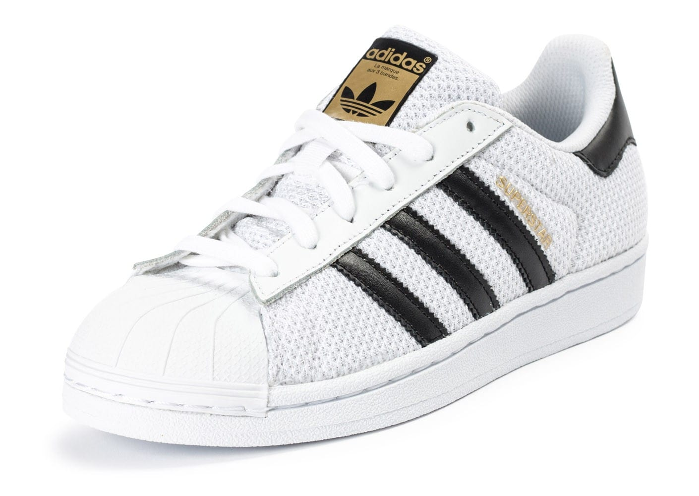 adidas superstar nylon
