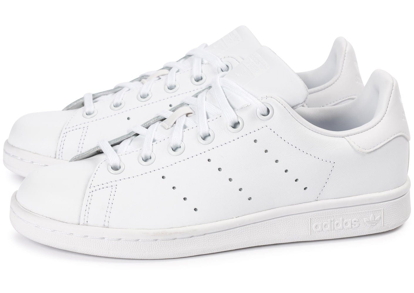 L'histoire de la Stan Smith d'adidas Originals Chausport