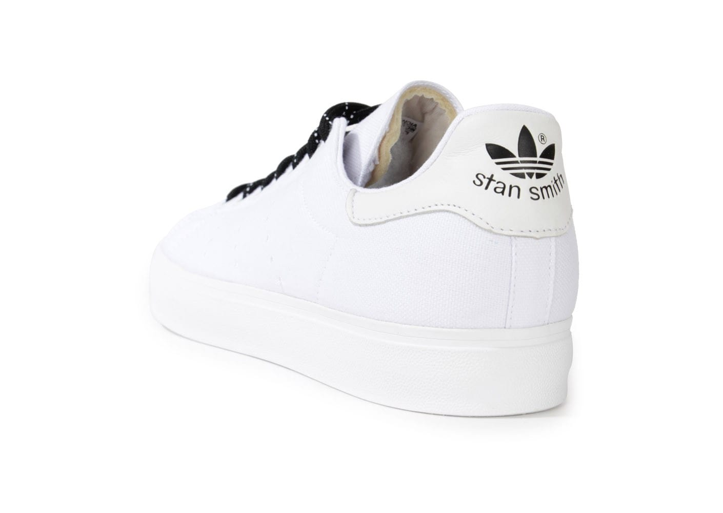 adidas stan smith tissu