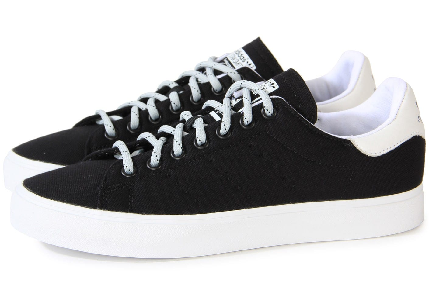 stan smith daim noir