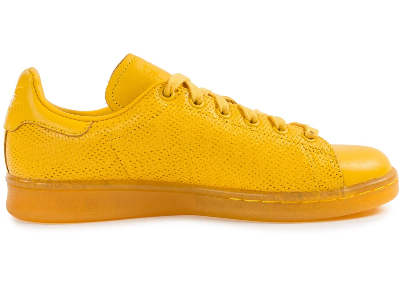 stan smith jaune enfant