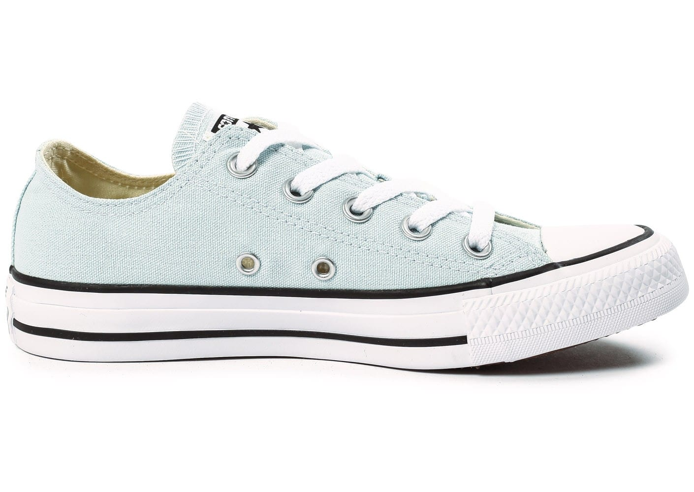 Converse Chuck Taylor All Star Low Bleu Ciel