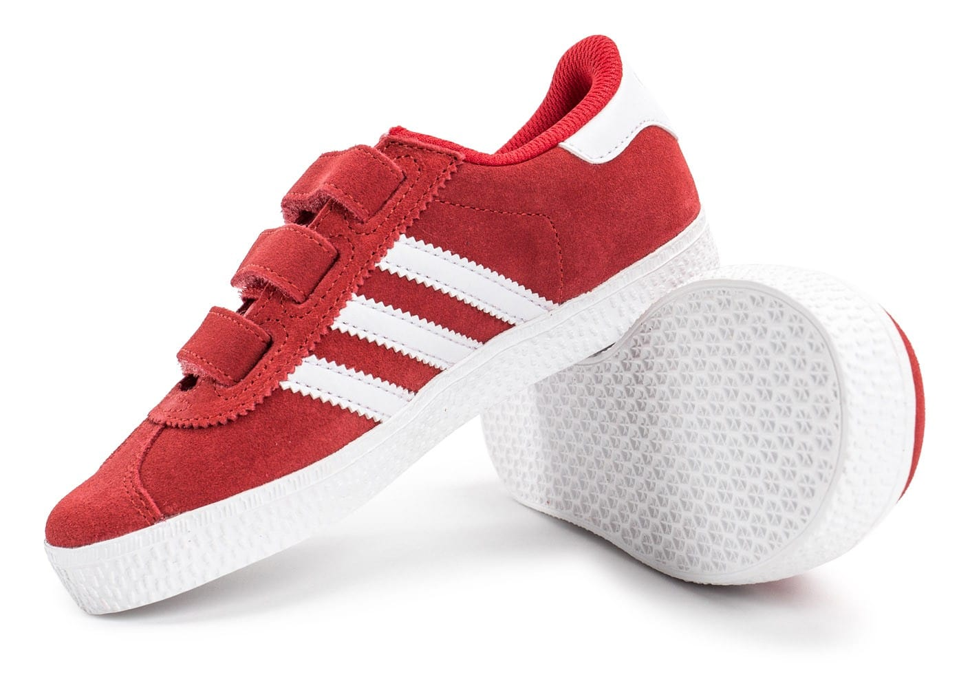 adidas gazelle enfant scratch