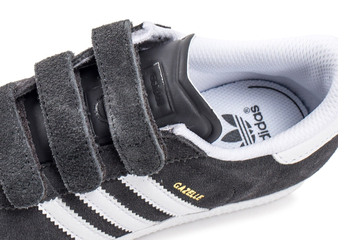 adidas gazelle scratch enfant