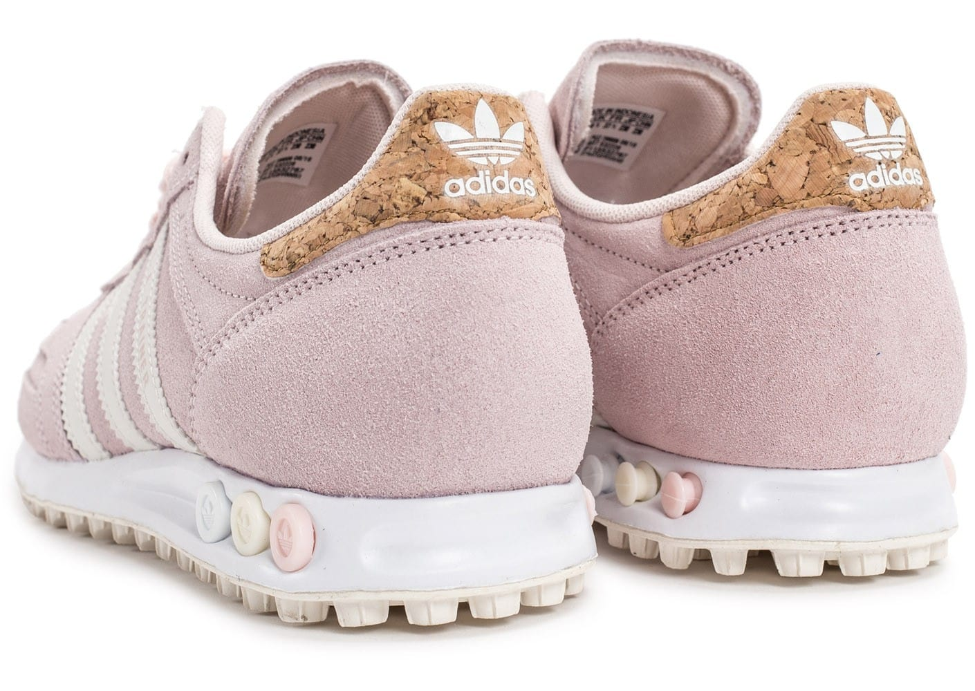 L Chaussures Trainer Chausport Rose Adidas a d1xIwdqH