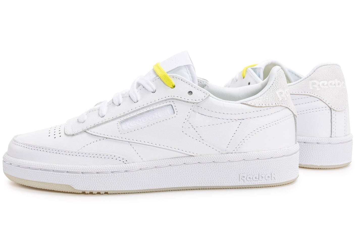 Reebok Club C 85 Face Stockholm Chaussures Baskets femme