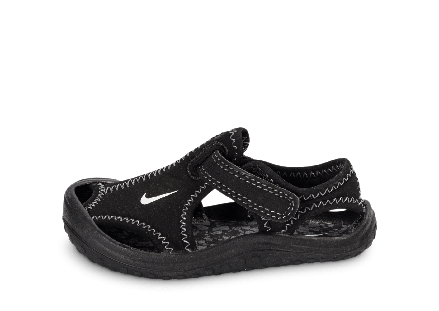 brand new c61a8 9f5ad Nike Sunray Protect noire - Chaussures Chaussures - Chausport