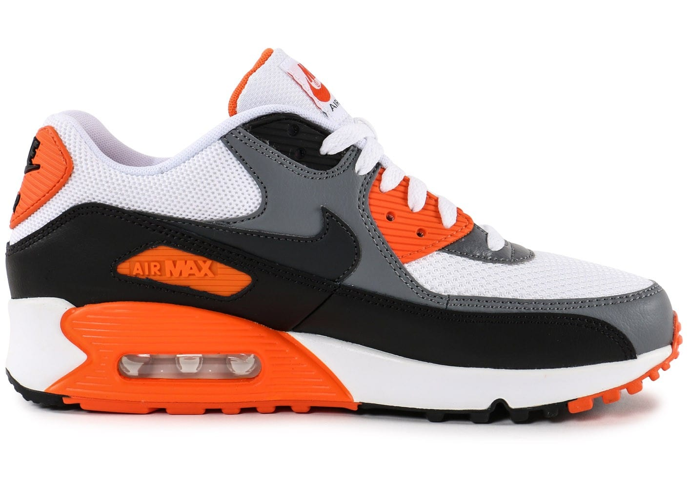 photos officielles 6df6f 8c92d good nike air max 90 essential triple blanc 28bec 82f55