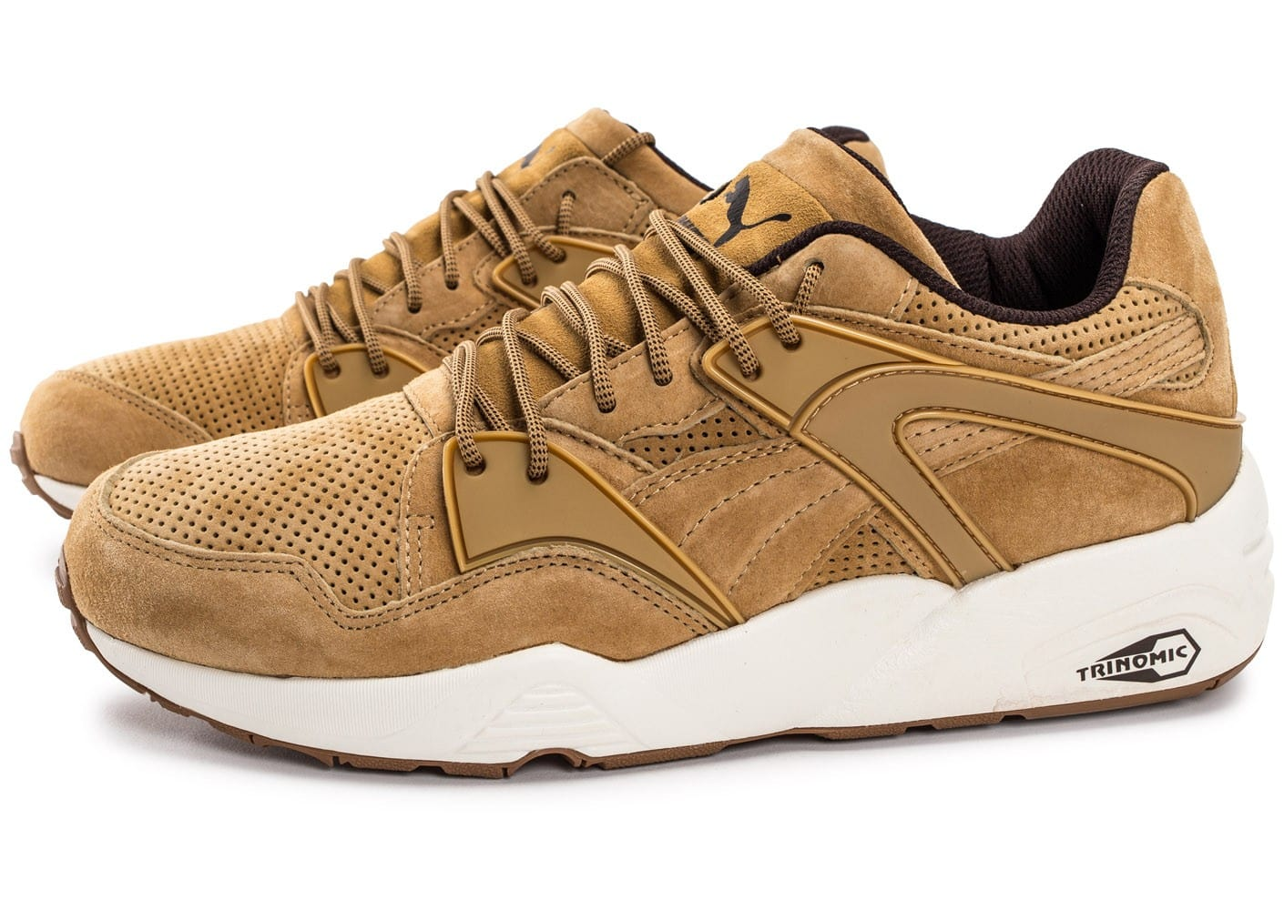 Puma Trinomic Blaze of Glory Winterized Taffy beige