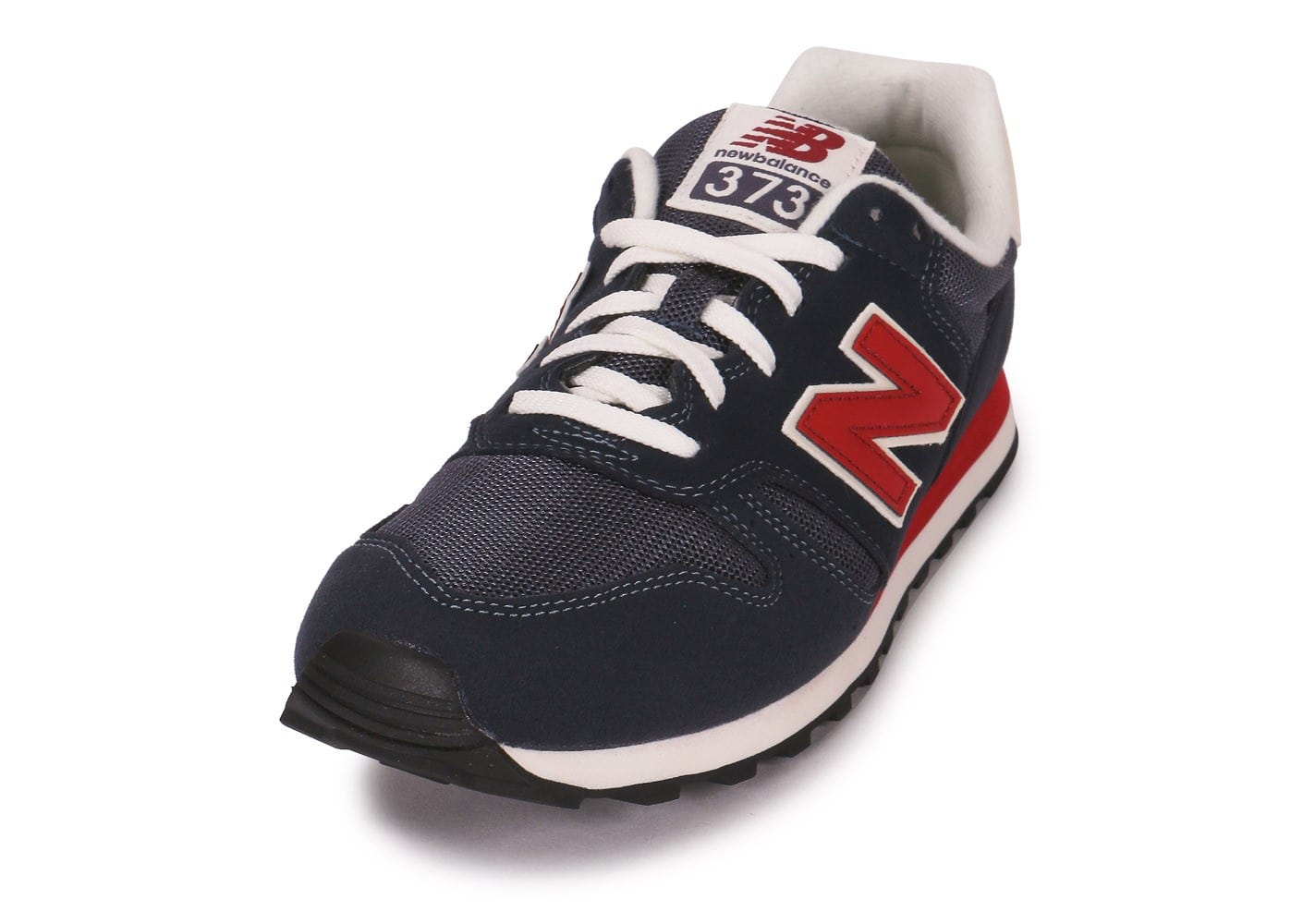 new balance 373 bleu rouge