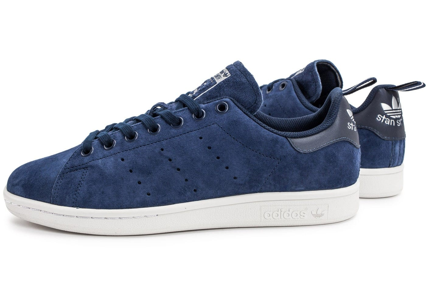 stan smith marine homme