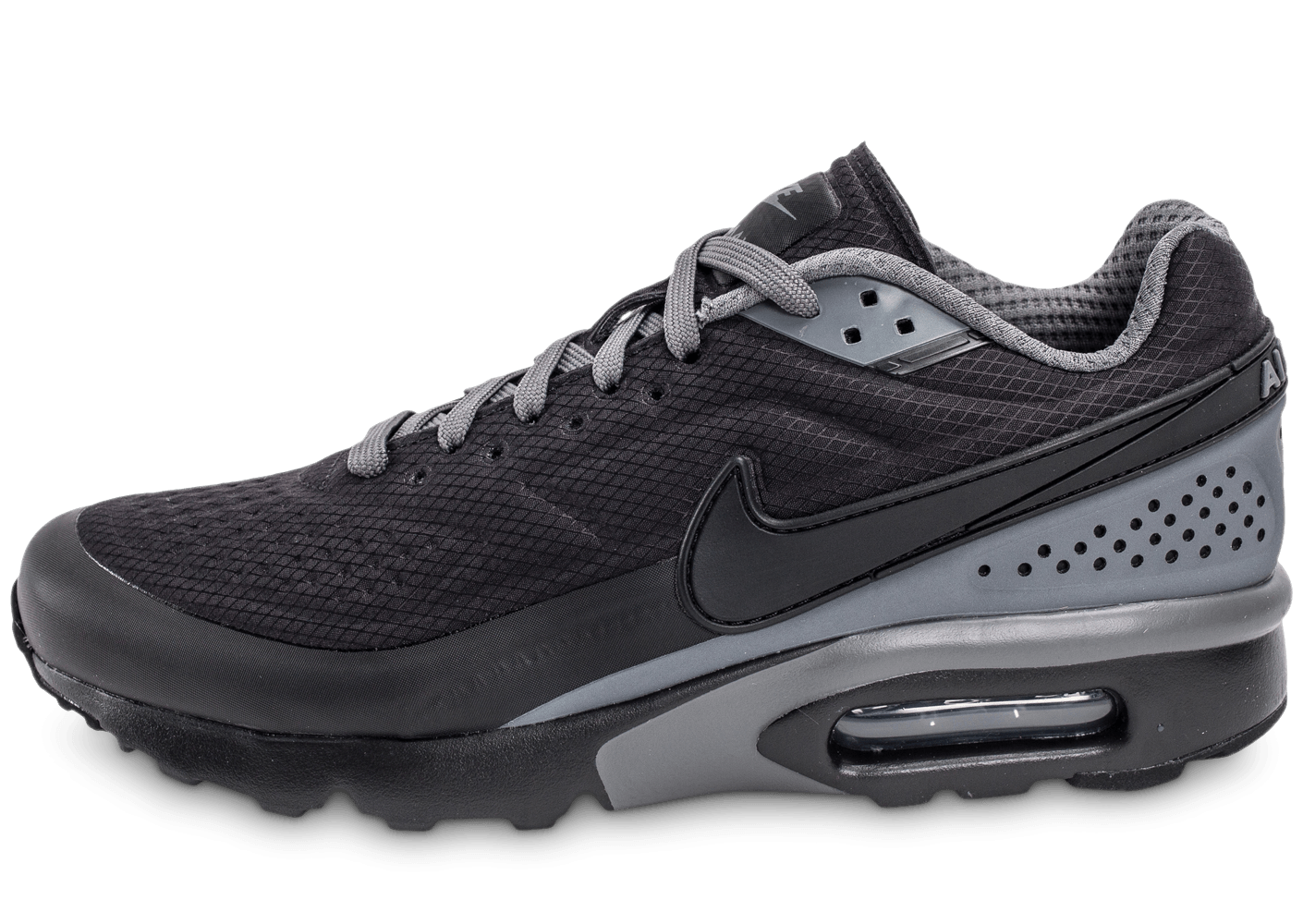 best authentic 086a5 fb4da Nike Air Max BW Ultra SE noire - Chaussures Baskets homme - Chausport