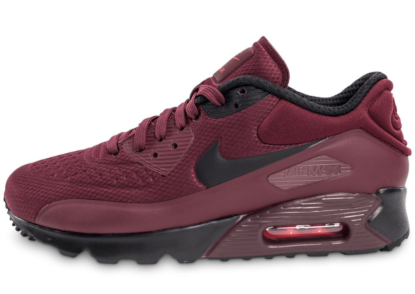 Nike Air Max 90 Ultra SE bordeaux
