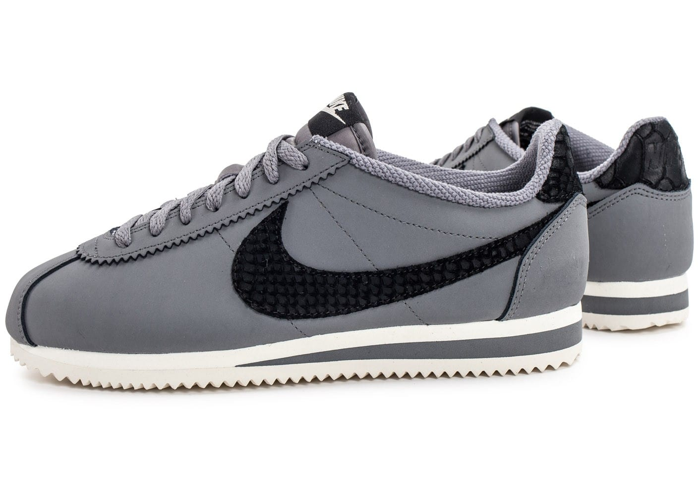 another chance best place elegant shoes coupon code for nike cortez gris suede 8fea6 d5491