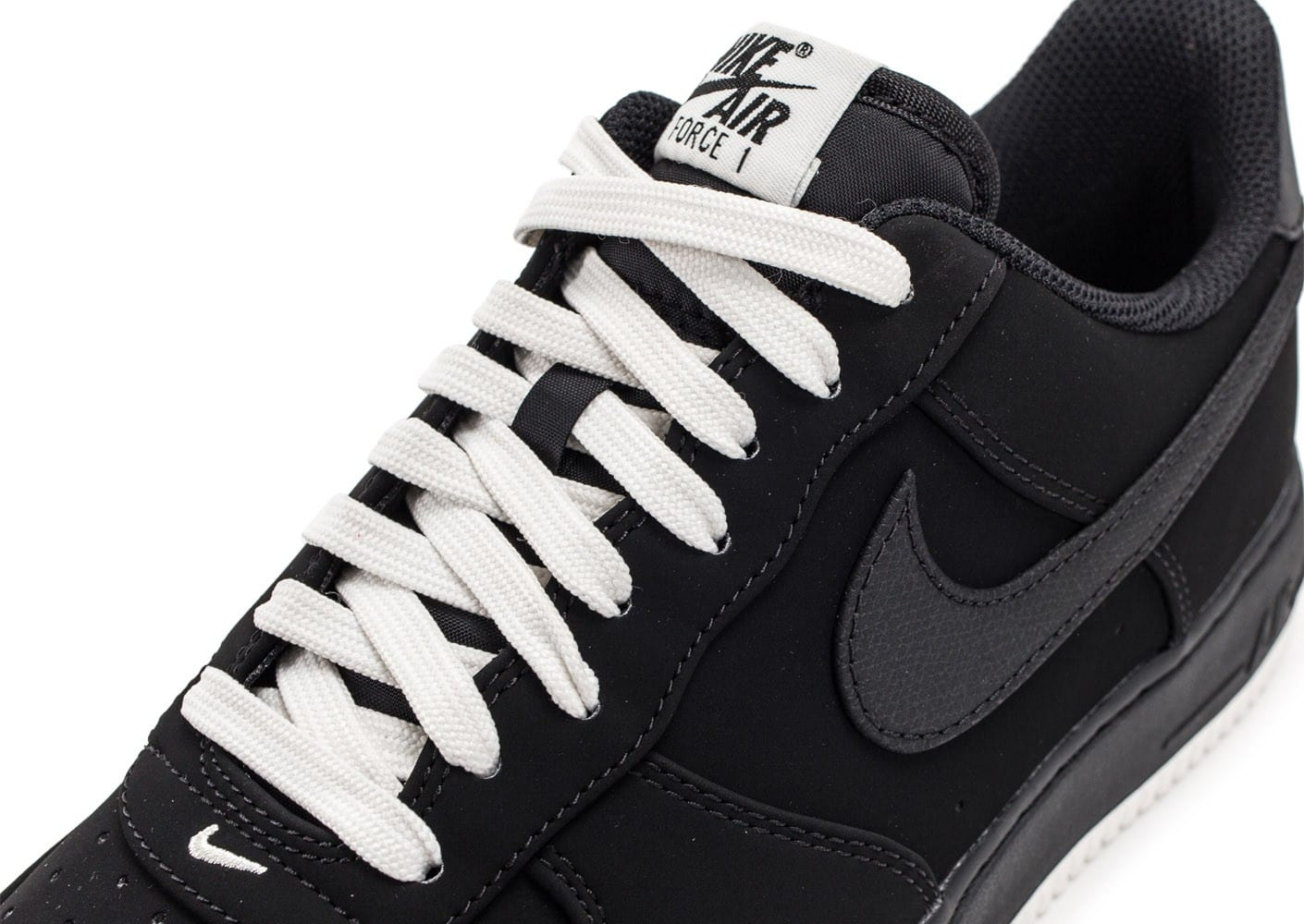 Sail Low Homme 1 Baskets Nike Chaussures Force Chausport Air Black DWEH92I