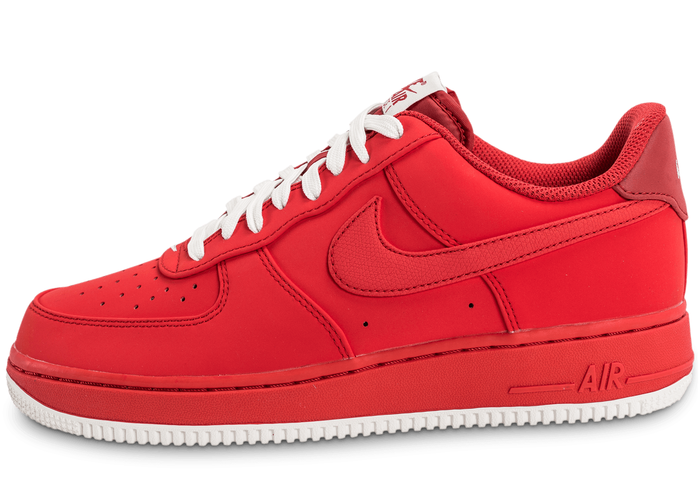air force 1 low rouge