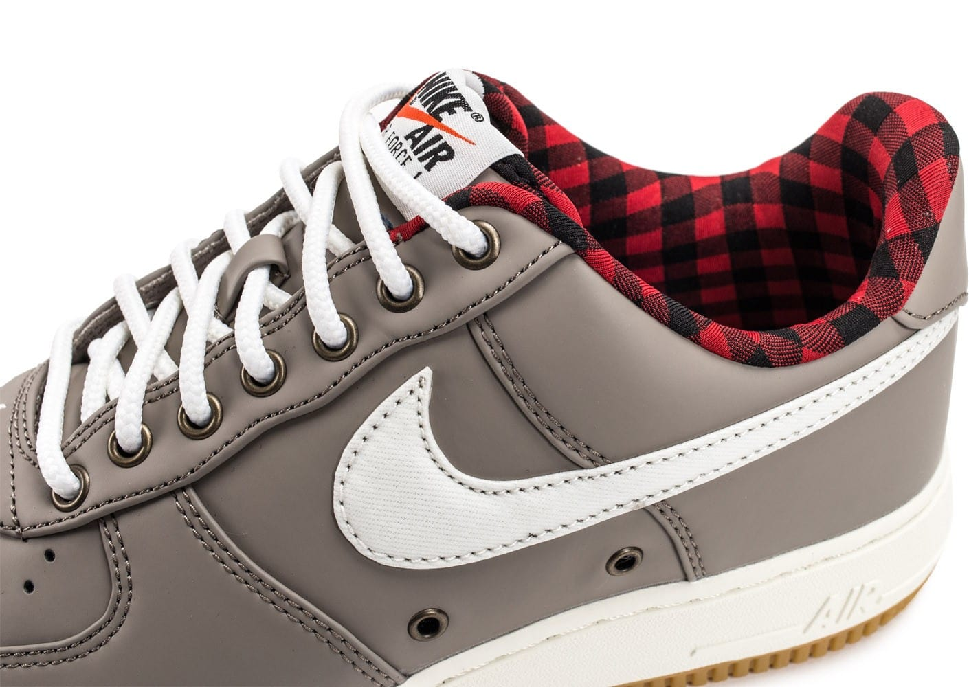 '07 Nike 1 Baskets Force Chaussures Air Grise Lv08 Lumberjack ZTOkXiuP