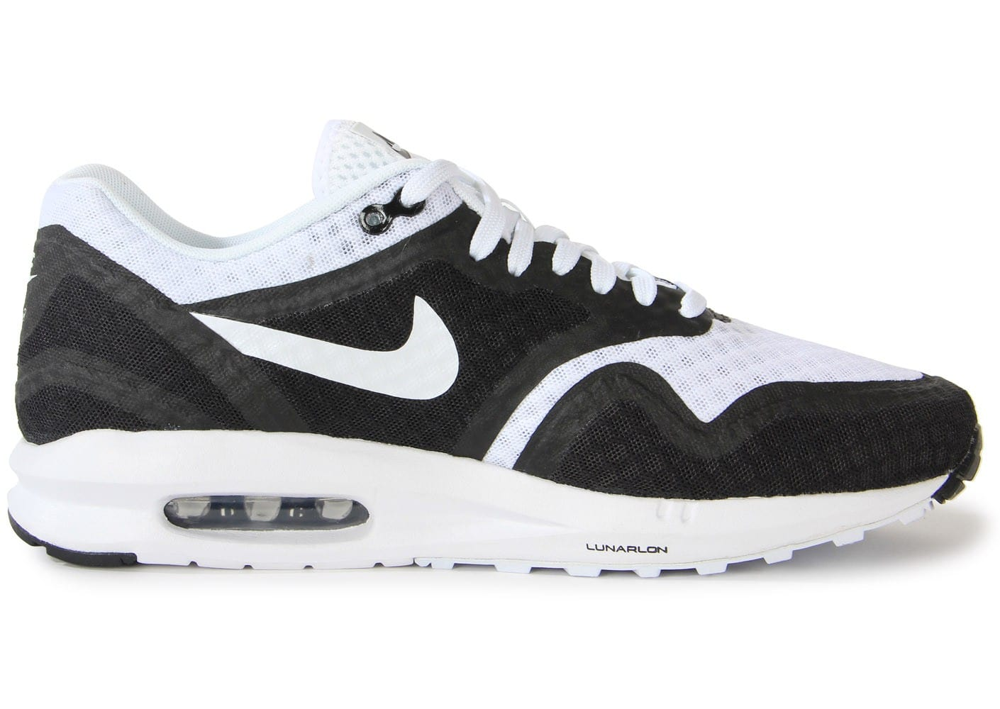 Noire Et Max Lunar 1 Chaussures Baskets Blanche Homme Nike Air Br srQdCth