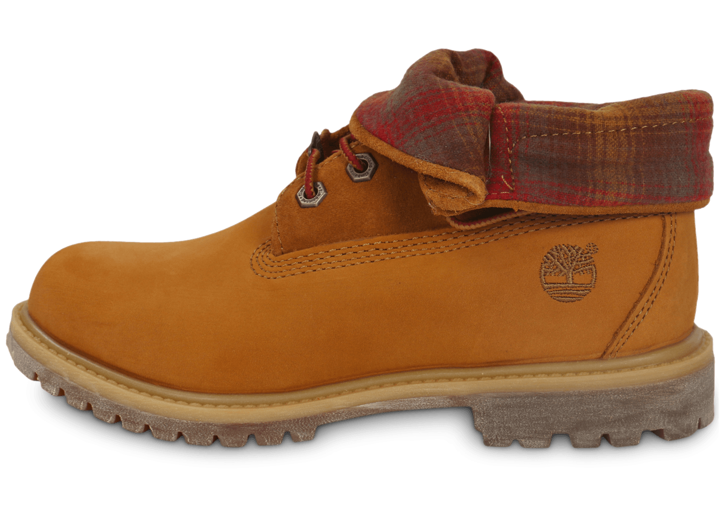 timberland 6 inch roll top