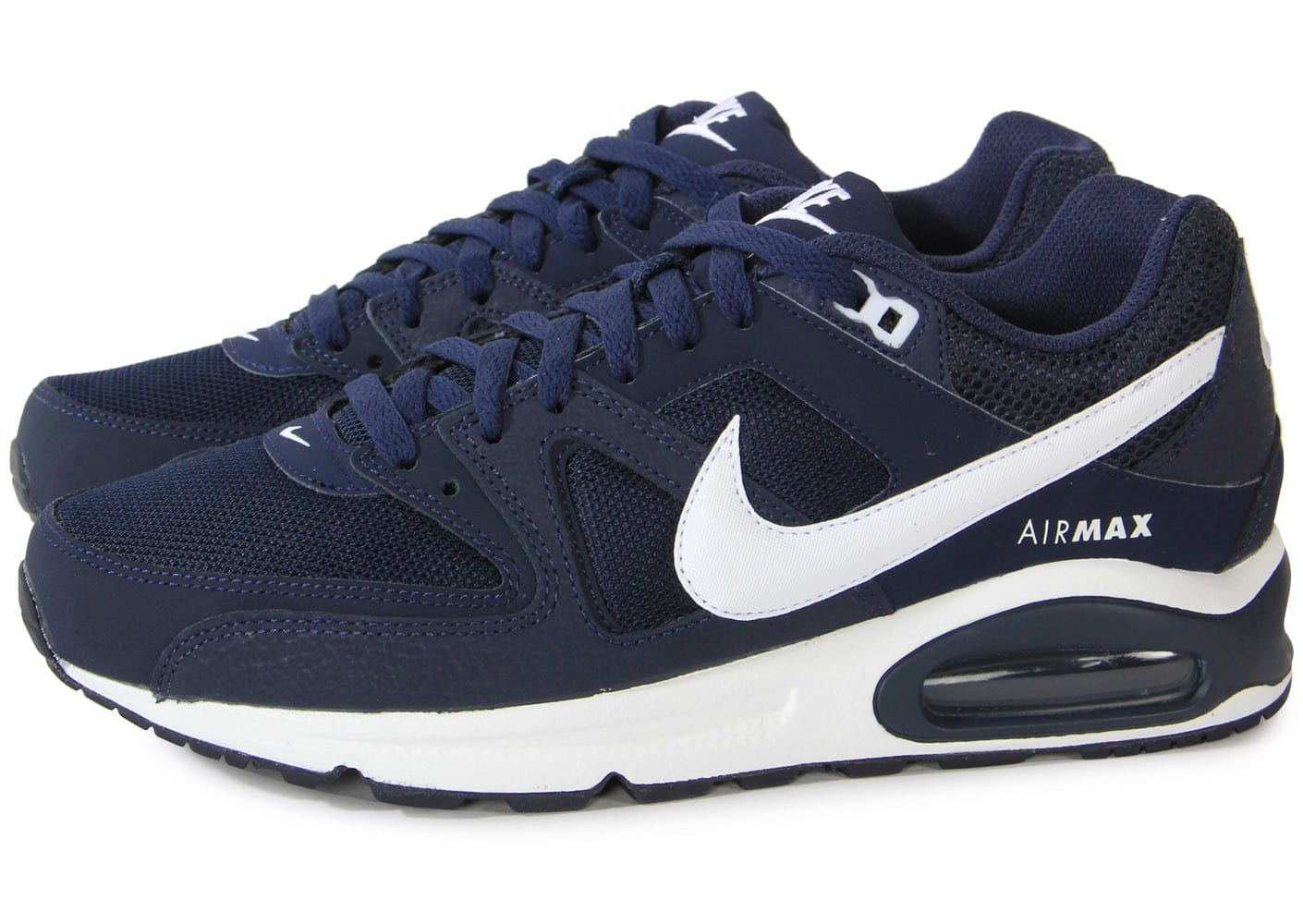 Nike Air Max Command Obsidian Chaussures Baskets homme
