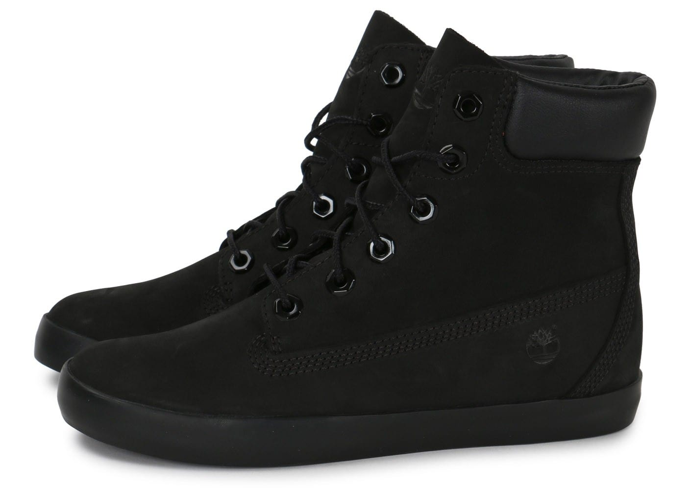 Timberland Earthkeepers Glastenbury noire Chaussures