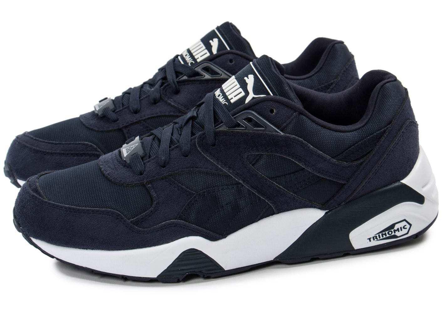 basket puma trinomic r698