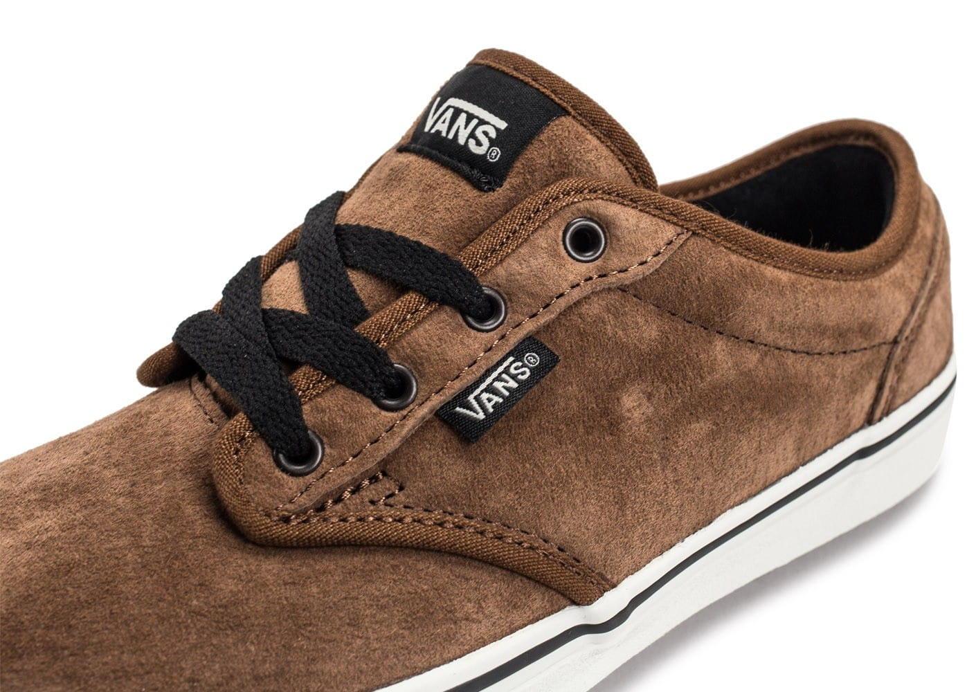 Chaussures homme Baskets Vans Atwood Mte fnULc