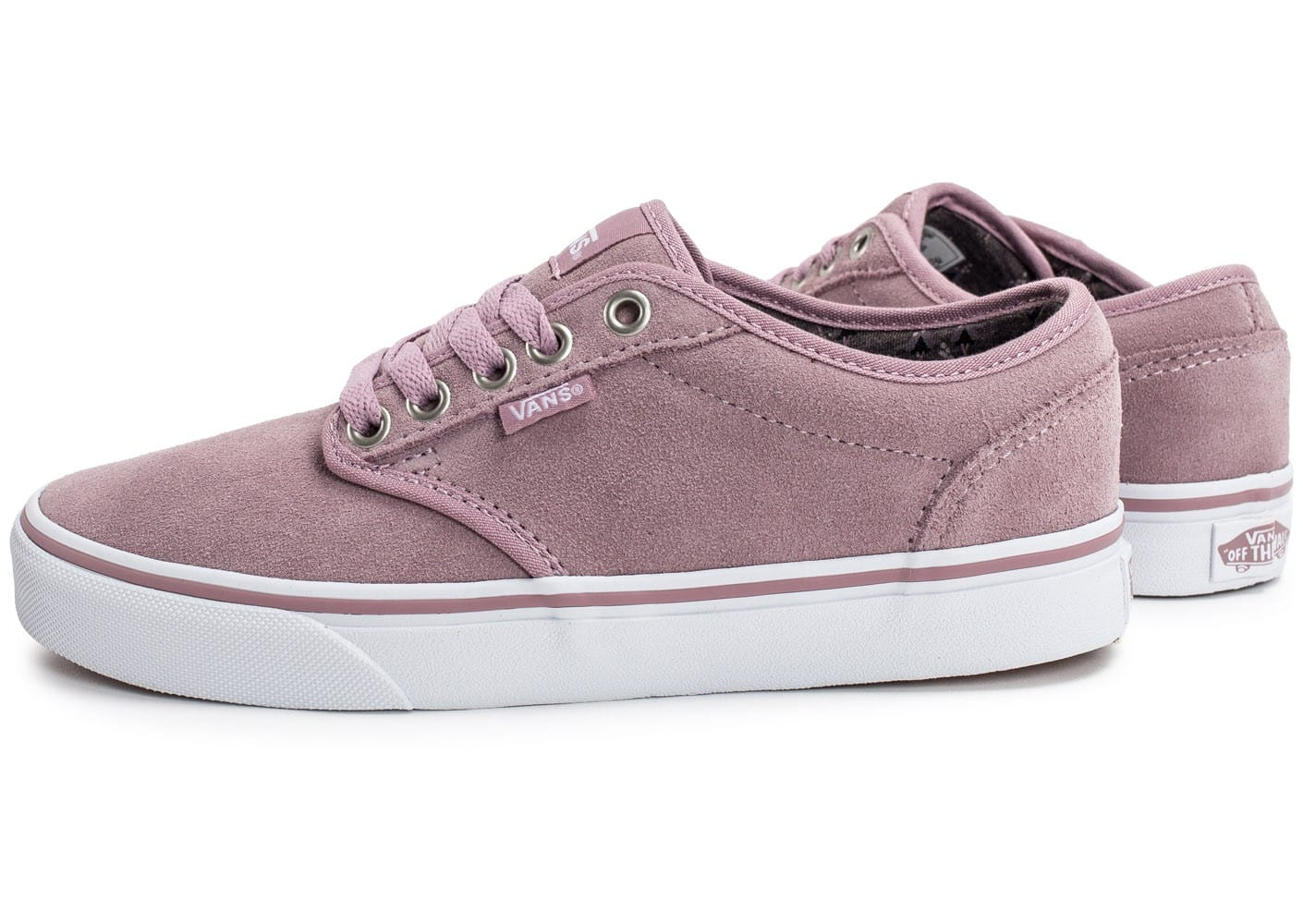 vans atwood france