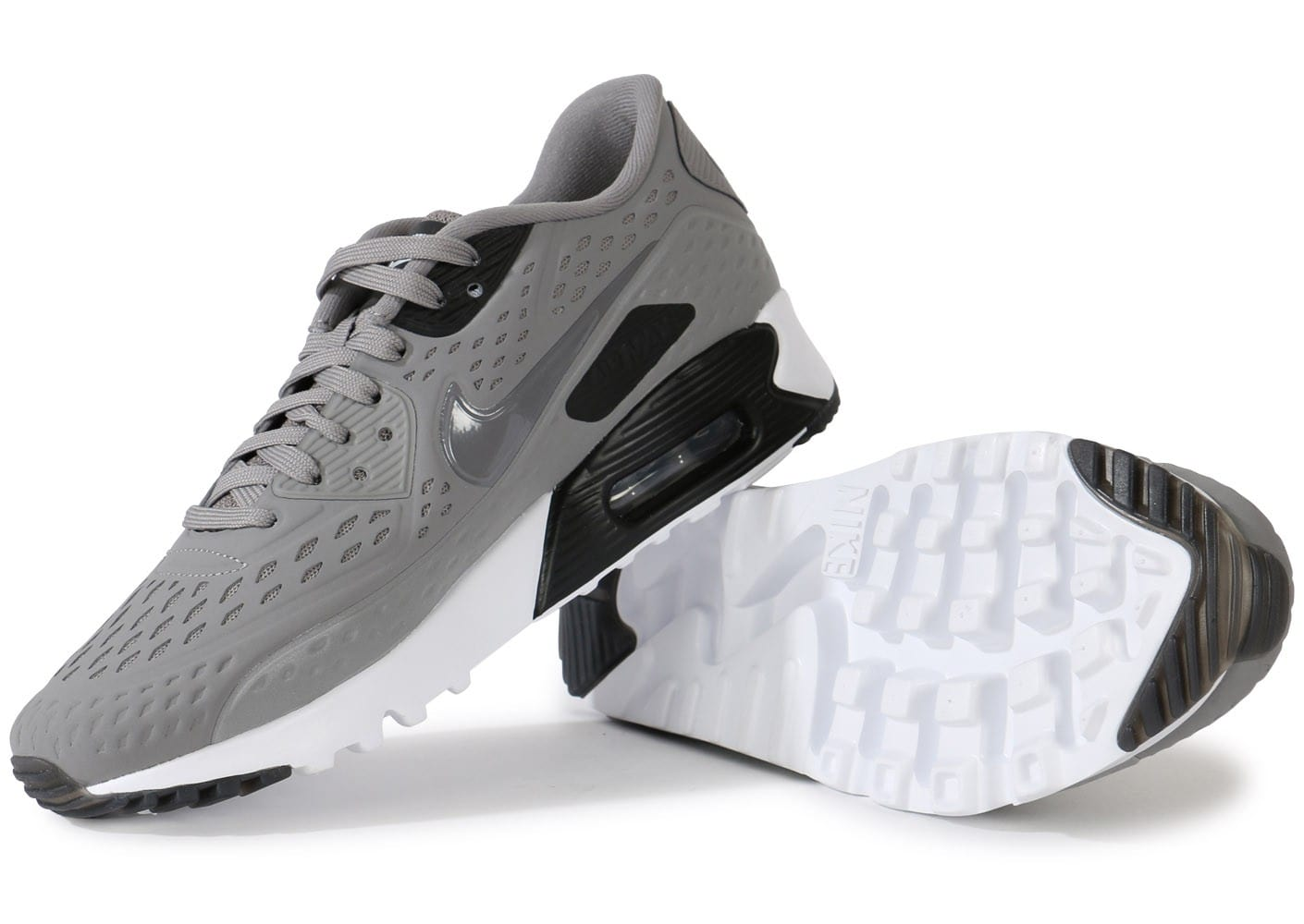 huge discount 525ed 9227a ... Chaussures Nike Air Max 90 Ultra Br Dust vue intérieure ...